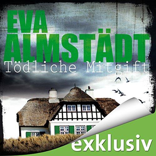 Tödliche Mitgift (Pia Korittki 5) audiobook cover art