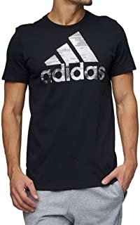 adidas Badge of Sport Fill Card 3 Tee