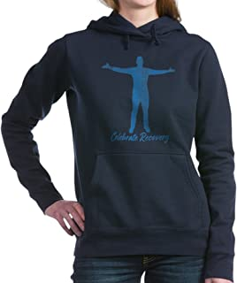 Celebrate Recovery - Pullover Hoodie, Classic & Comfortable Hooded Sweatshirt