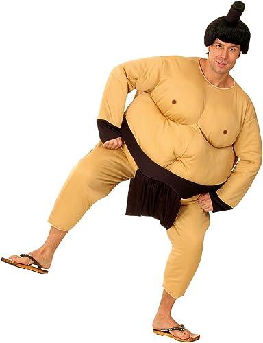 minorista de fitness Disfraz de sumo para para para hombre Talla única  Esperando por ti