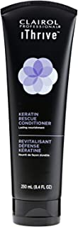 Clairol iThrive Keratin Rescue Conditioner 8.4oz Tube