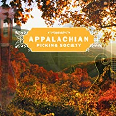 Vários Artistas - Appalachian Picking Society
