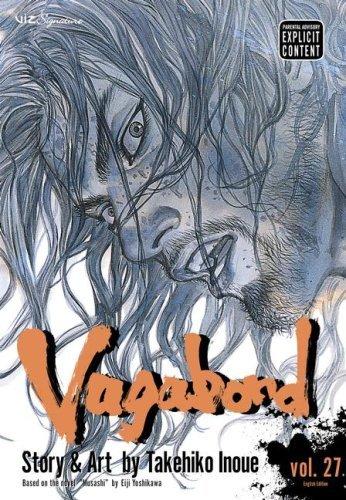By Inoue, Takehiko [ Vagabond, Volume 27 (Vagabond (Paperback) #27) - Greenlight ] [ VAGABOND, VOLUME 27 (VAGABOND (PAPERBACK) #27) - GREENLIGHT ] Mar - 2008 { Paperback }