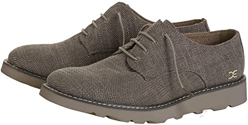 Hey Dude Lightblancoht zapatos Verona Woven Taupe