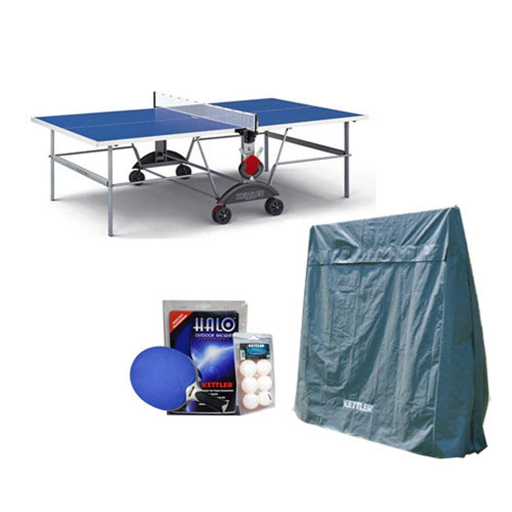 Kettler Weatherproof Tennis Outdoor Accessory