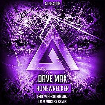 Homewrecker (Liam Mordex Remix)