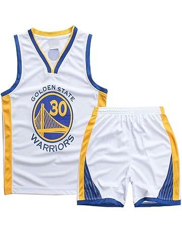 Camisetas de baloncesto para niño | Amazon.es