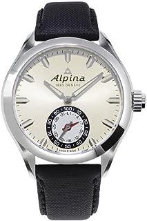 Alpina Reloj de Cuarzo Man Horological Smartwatch 44 mm ...
