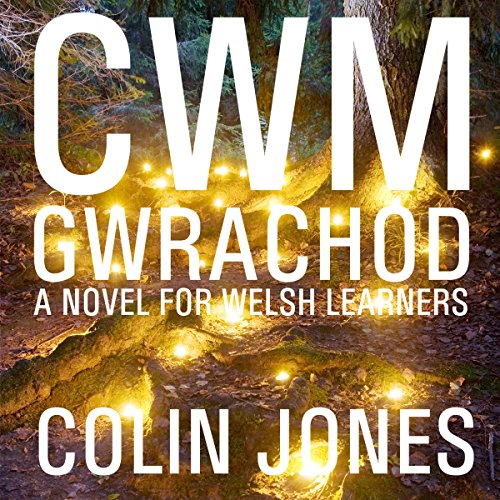 Cwm Gwrachod [Witches' Valley] audiobook cover art