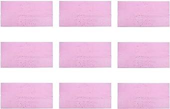 Toddmomy 10 Vellen Bloem Inpakpapier Kleur Zijdepapier Kerstcadeau Inpakpapier Decoratief Inpakpapier Voor Diy Ambachten G...