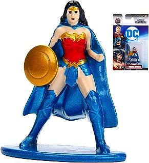 Wonder Woman DC53 DC Nano Metalfig 1.5