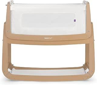 snuz snuzpod bedside crib