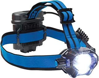 Pelican 2780 LED Headlamp (Black)