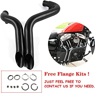 Best drag pipes for harley Reviews