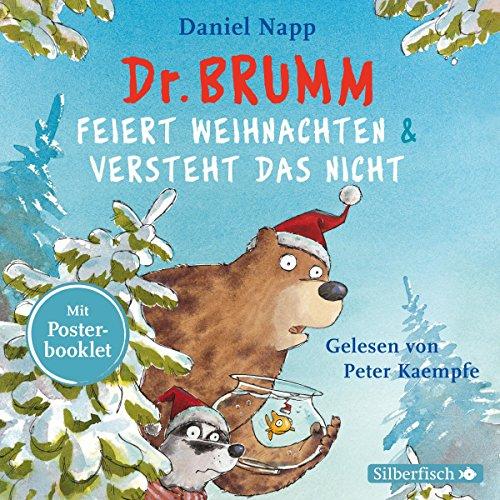 Dr. Brumm feiert Weihnachten / Dr. Brumm versteht das nicht Titelbild