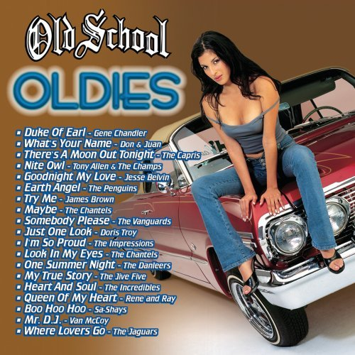 Old School Oldies 1
