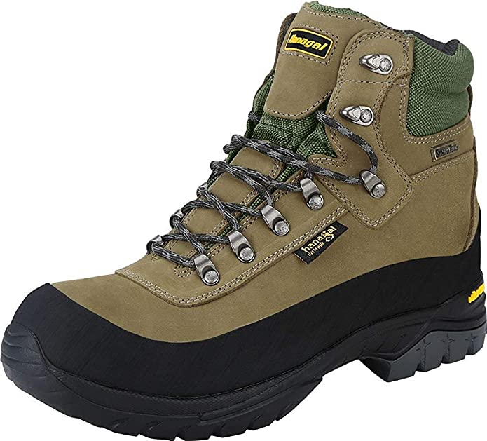 HANAGAL Mens Otarriinae Water Shoes Ultralight and Quick Drying