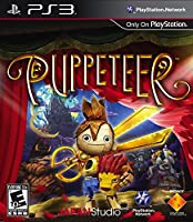 Puppeteer - Playstation 3 [並行輸入品]