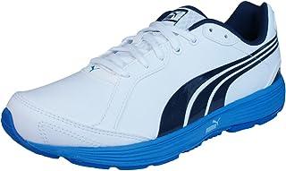 Puma Descendant SL JR Kids Running Sneakers/Shoes [並行輸入品]