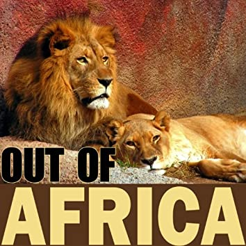 Out of Africa (African Beats)