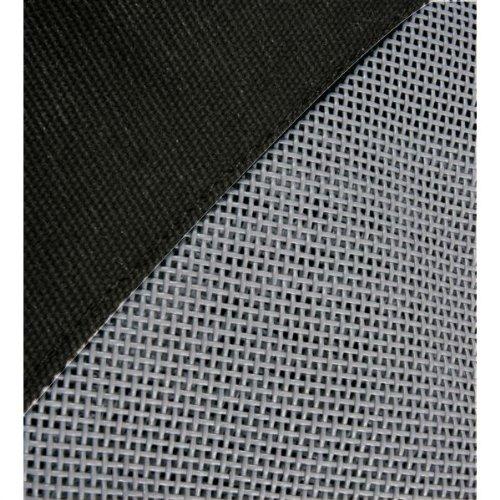 Gezichtsmasker - wilgentenen, Shetty, zwart-grijs Shetty