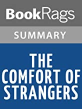 Summary & Study Guide The Comfort of Strangers by Ian McEwan