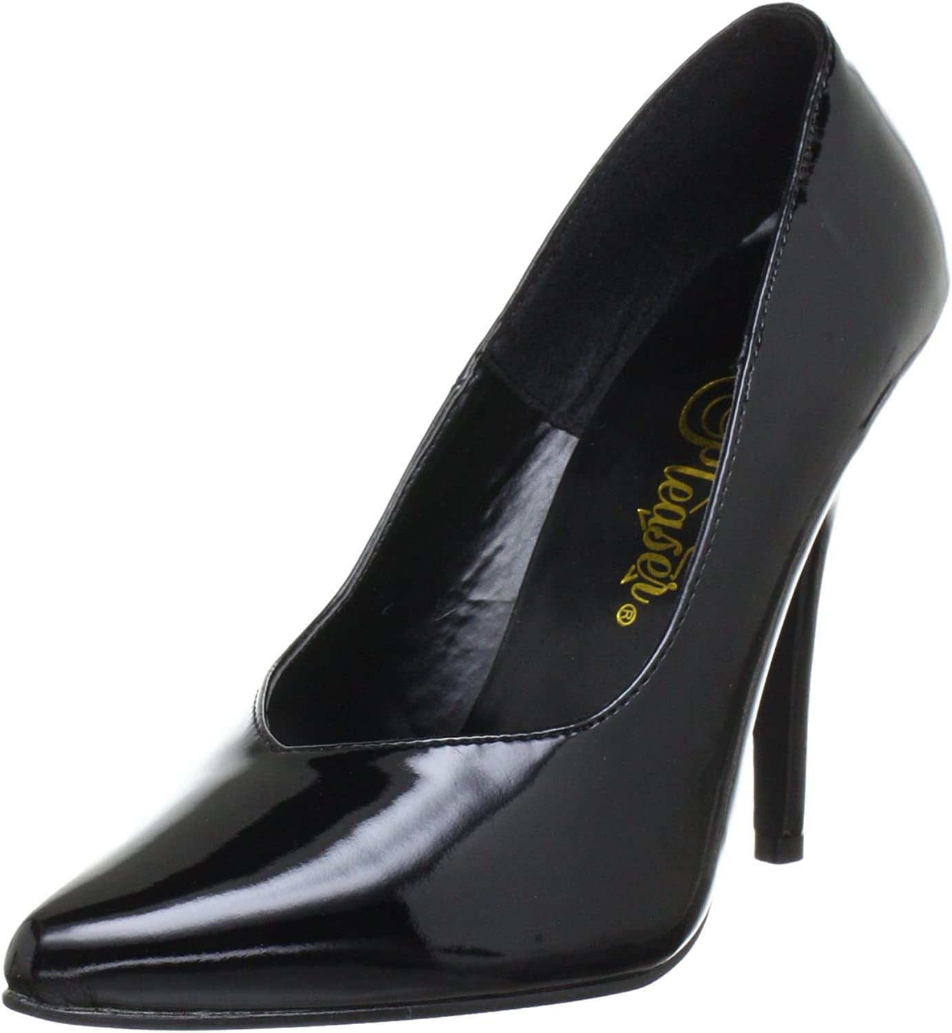 Pleaser Women's 8220 B Dress Pump