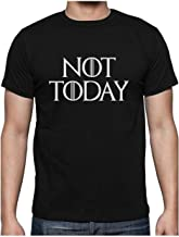 Green Turtle Camiseta para Hombre - Not Today
