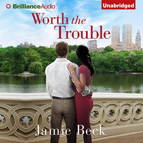 Couverture de Worth the Trouble