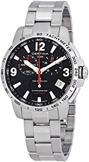 Certina DS Podium Chronograph Chronometer Mens Watch C034.453.11.057.00