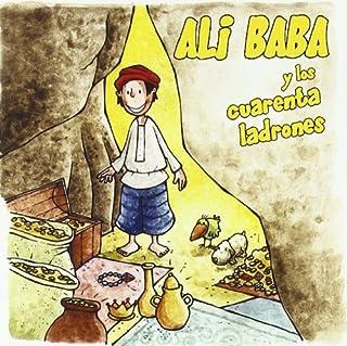 Alibaba Y Los Cuarenta Ladrones 23