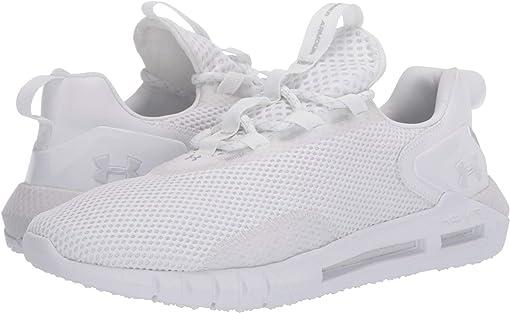 White/White/Halo Gray