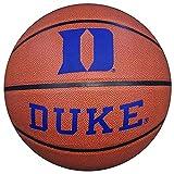 Duke Blue Devils Mens Composite Leather Indoor/Outdoor Basketball