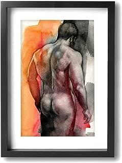 Best gay love paintings Reviews