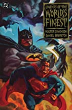 Legends of the World's Finest #1 VF/NM ; DC comic book