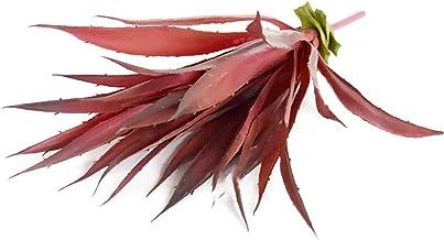 JIAN 37cm kunstmatige vetplanten planten tropische cactus tak woestijn agave bladeren nep sisal tree plastic aloë bladeren...