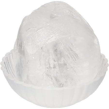 Crystal Body Deodorant, Rock, 5 Ounce
