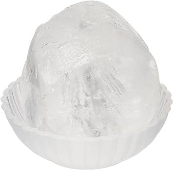 CRYSTAL Mineral Deodorant Stone