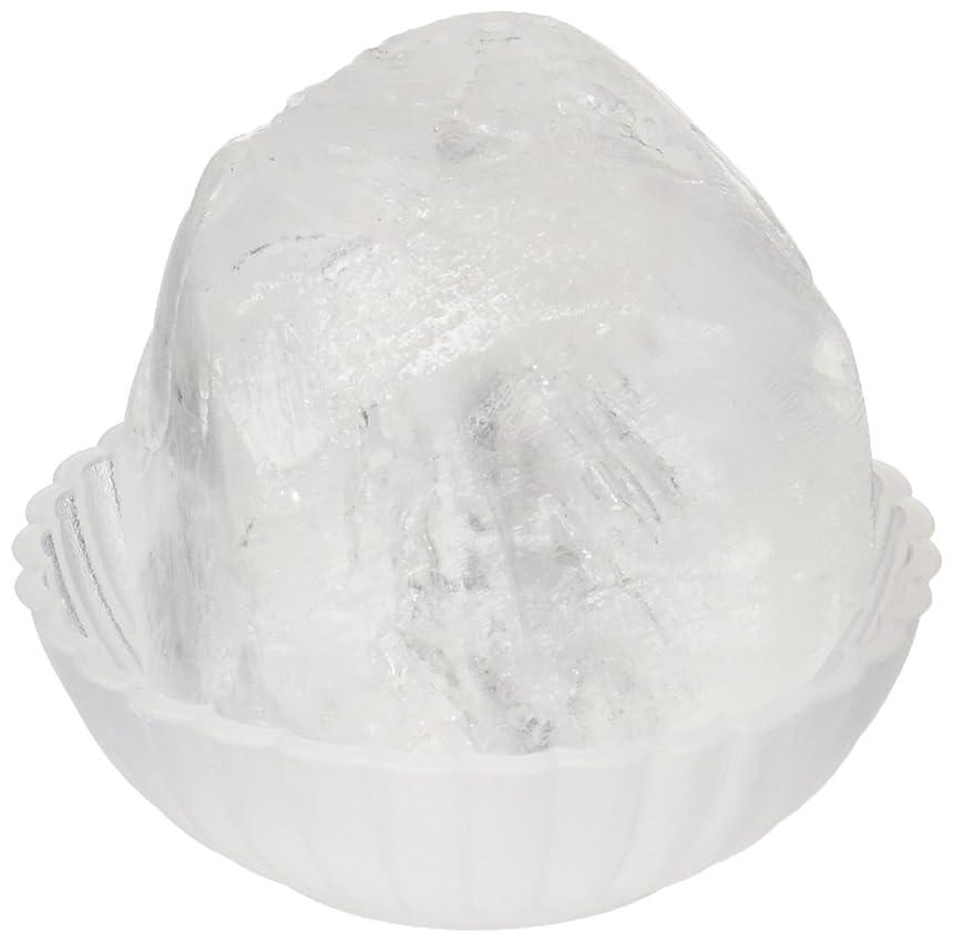 ばかげた冗談で不良クリスタルボディデオドラント ボール タイプ お得サイズ140g - アルム石(みょうばん)のデオドラント