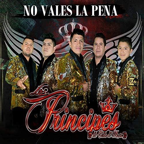 Los Príncipes Del Estado De México