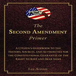 The Second Amendment Primer cover art