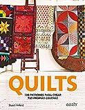 Quilts 100 patrones para crear tus propias colchas (GGDiy)...