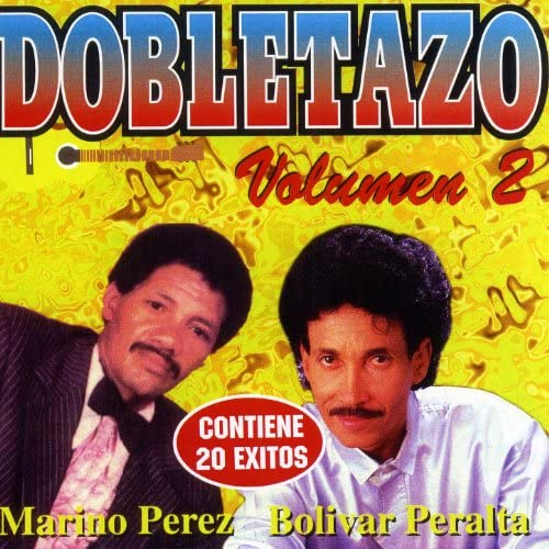 Marino Perez, Bolivar Peralta