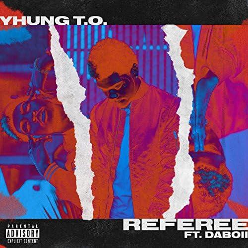Yhung T.O. feat. Daboii