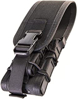 High Speed Gear Covered Double Decker Taco Rifle/Pistol Mag Pouch, MOLLE