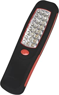 TRIXES Flexible 24 LED Light with Magnetic Back