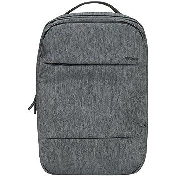 Incase City Backpack - Heather Black