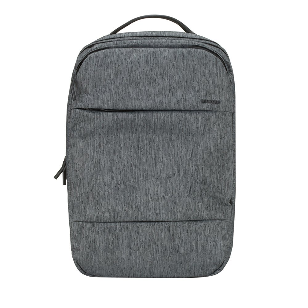 Incase Collection Backpack Heather Gunmetal