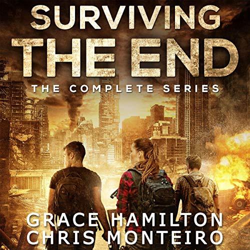 Surviving the End cover art