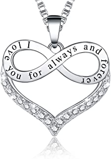 Best always my mother forever my friend necklace Reviews